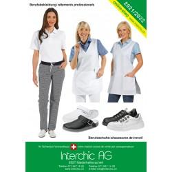 Katalog für Berufsbekleidung und Arbeitsschuhe
