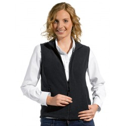 Fleece-Gilet Damen