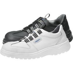chaussures de sécurité S2 avec coquille en acier