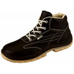 chaussures de sécurité S3 avec embout synthétique
