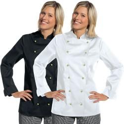 veste cuisinier dames