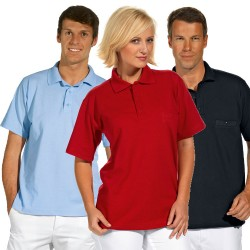 Polo-Shirt, unisec